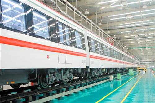 轨道交通运输业对于配电系统内谐波的无功功率