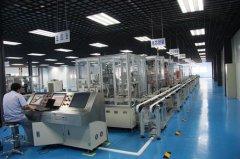 自动化生产行业对于谐波治理的成功方案