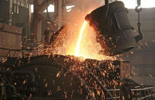 冶金行业配电系统无功功率补偿方案