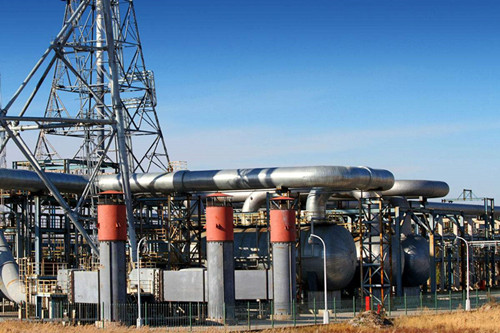 石油生产中配电系统无功补偿和谐波的治理