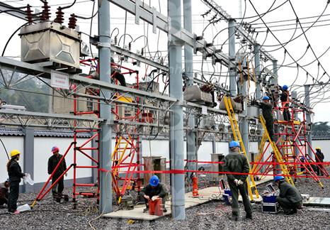 纵观电能质量问题的危害,解析无功功率与三相